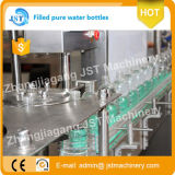 Tipo linear máquina de enchimento da água