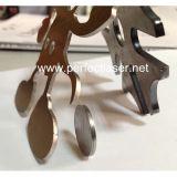 CS والفولاذ المقاوم للصدأ 1500 * 3000MM الألياف الليزر المعدنية آلة القطع الأسعار