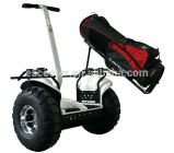 """Vende por atacado o """"trotinette"""" elétrico da sujeira do golfe do """"trotinette"""" de 2 rodas"""