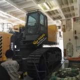 Xcm excavatrice de chenille d'exploitation du mètre cube 130t de Xe1300c 4-5 la plus grande