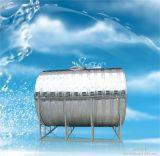 China-Fabrik-Edelstahl-Wasser-Becken 100L