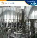 Machine de remplissage de bouteilles à échelle réduite