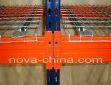 Decking ячеистой сети для поддержанной сверхмощной вешалки