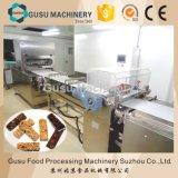 販売のための機械を作るISO9001 Gusuの高性能チョコレートエネルギーバー