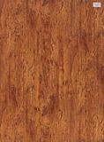 Papier clair de mélamine de modèle pour le plancher