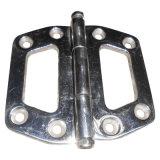 中国のステンレス鋼の精密投資鋳造(無くなったワックスの鋳造)