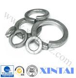 ISO9001 Ts16949 продают весну оптом кнопки металла точности