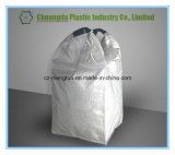 0.5 toneladas de FIBC de bolso enorme tejido PP del envase