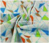 Poliestere 100% Polar Fleece Fabric in Solid Color