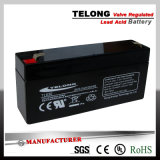 Emergency Lighting (6V3ah)のための弁Regulated Lead Acid Battery