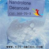 Poudre stéroïde crue de Decanoate Deca Durabolin de Nandrolone anabolique