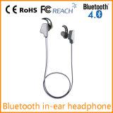 Беспроволочный наушник в-Уха Bluetooth с конструкцией Ух-Крюка (RBT-686E)