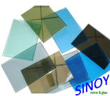Stock Sheet에 있는 3mm - 12mm Clear Float Glass, Color Tinted Glass & Reflecitve Glass