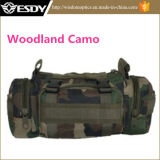 Ciclismo Pesca Camping Caminhada Caminhada Shoulder Assault Bag