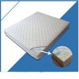 Comfotableの適用範囲が広い圧縮されたメモリ泡のマットレス