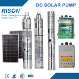 Preço em o abastecedor solar submergível da C.C. de China (5 anos de garantia)