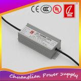 driver di alluminio di Ciao-Risparmio di temi LED di caso di 100W IP67