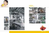 Tourner Key Project 5tph Date Juice Processing Line