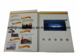 7inch LCD Screen Video Company Catalogus