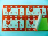 Os fabricantes produzem uma variedade de etiquetas da cor