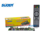 Suoer VGA/HDMI/TV/AV/USB TFT LCD Fernsehapparat Driver Board mit Remote Control (V59)