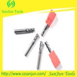 Laminatoio di estremità usato del carburo della tagliatrice del laminatoio di estremità del carburo