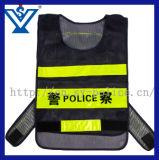 Het Vest van de veiligheid/het Vest van het Verkeer/Weerspiegelend Vest (syfgbx-02)