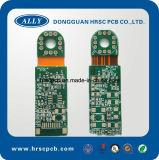 Mini PCB van het Aluminium van de Spreker HDI