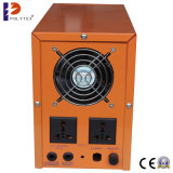 солнечный инвертор 12V силы инвертора 700W к 230V