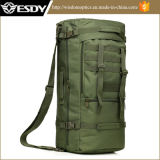옥외 Shoulder Large Backpack 60L Mountaineering Tactical Sports Bag