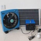 10W 떨어져 격자 태양 휴대용 에너지 시스템