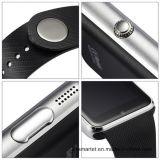 Heiße intelligente Uhr der China-Fabrik-Förderung-Meldung-Anzeigen-Gt-08