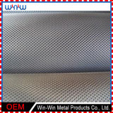 高品質の白く黒いワイヤー50ミクロン150ミクロンのステンレス鋼のエアコンフィルター網