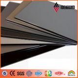 1250mm, панель нутряной стены полиэфира ширины 1570mm алюминиевая (AE-36A)
