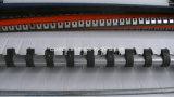 El laminar perforando la máquina maxi automática de alta velocidad del rodillo
