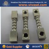 CNC, der für Aluminiummaschinerie-Teile prägt