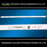 Poder más elevado impermeable de la tira rígida caliente de 18W LED Backilight
