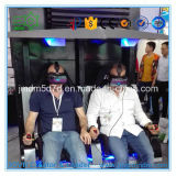 Shenzhen Jingmin Carton 2016 Fair 9d Vr Fly Cinema с 4 Seats