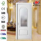 Дверь популярной конструкции сбывания новой стеклянная деревянная