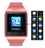 SIM를 가진 1.54 인치 Touch Screen Smart Watch Phone