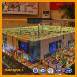 Коммерчески здание моделирует /Project строя модельные модели выставки/модель International Wuzhou