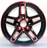 Оправы колеса сплава Aftermarket 14 дюймов для автоматических колес