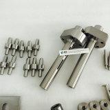 Pezzi meccanici di CNC dell'acciaio speciale di alta precisione su ordinazione in Cina