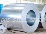 Pleine tôle d'acier enduite passivée par Coil/OEM galvanisée dure de zinc d'acier