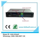 Fullwell 2u Rack, Wdm (FWAP-1550H-8X19)건축하 에서를 가진 8 Ports OEM FTTX Gpon CATV Amplifier/CATV EDFA의 Advanced Type