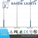 Sale caldo Single Arm LED Street Light con il paese africano