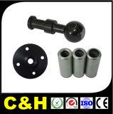 Piezas que trabajan a máquina del metal de la precisión de la máquina de la pieza del CNC auto del latón/del acero