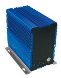 Le mini PC incorporé industriel de boîte avec l'unité centrale de traitement 1037 I5 d'Intel conjuguent le noyau 1.8GHz