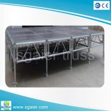 Bequemes Aluminum Entertainment Stage mit Competitive Price