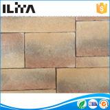 Tuiles artificielles de pierre de château pour le revêtement de mur (YLD-31005)